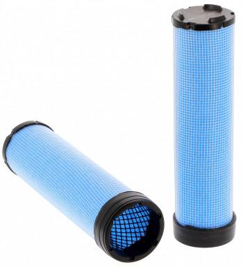 Filtr powietrza - bezpiecznik  BACKERS RE-LINER 5700-2