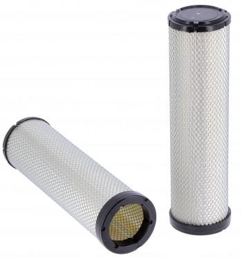 Filtr powietrza  KOMATSU D 61 EX 12