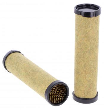 Filtr powietrza  BACKERS 2 HA