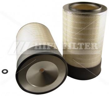 Filtr powietrza wstępny  TATA 1109