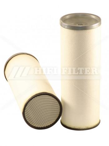 Filtr powietrza - bezpiecznik  TATA 1109