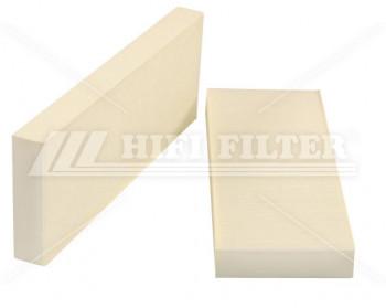 Filtr kabinowy  AVIA 75 AD/D
