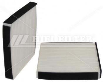 Filtr kabinowy  KOMATSU HB 215-2 LC