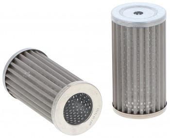 Filtr hydrauliczny  BARTH K 170 S