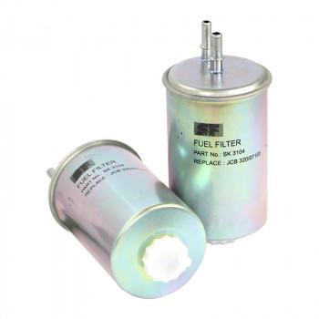 Filtr paliwa SK3104