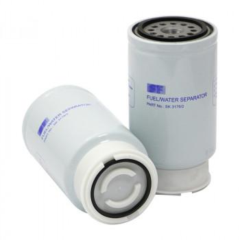 Filtr paliwa  SPRA‐COUPE SPRA-COUPE 4460