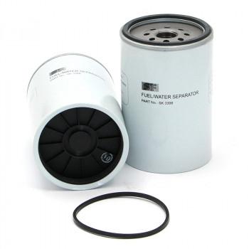 Filtr paliwa  MERLO P 41.7 TURBOFARMER