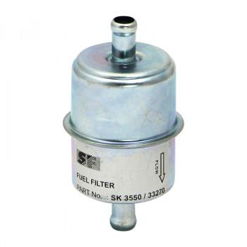 Filtr paliwa  CORMICK MAC C 100