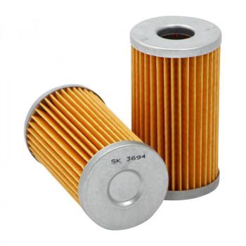 Filtr paliwa  AMMANN RW 3005 S