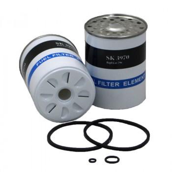 Filtr paliwa  NOKKA 24 WD