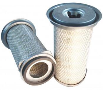 Filtr powietrza  MASSEY FERGUSON 3080