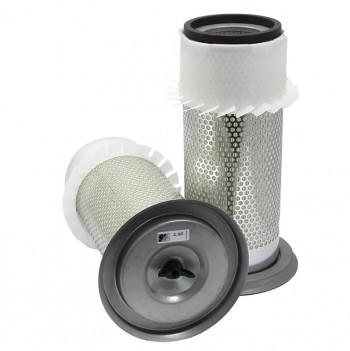 Filtr powietrza  LANDINI 12500 (DT)