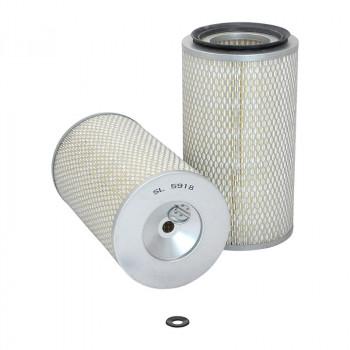 Filtr powietrza  JOHN DEERE 7930