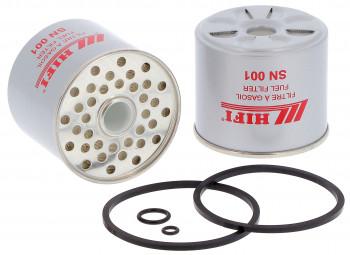 Filtr paliwa  BRIMONT TL 80 CSA