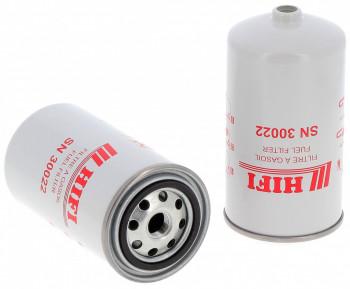 Filtr paliwa  DAF 45 LF 300