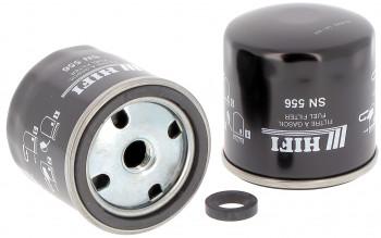 Filtr paliwa  ATLAS COPCO XAS 32
