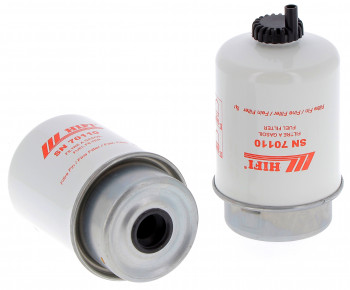 Filtr paliwa  BACKERS RE-LINER 5700-2