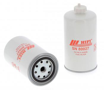 Filtr paliwa  NEW HOLLAND T 5.120 NA ELECTRO COMMAND