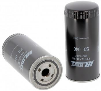 Filtr oleju  BRIMONT TM 25