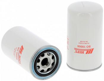 Filtr oleju  KOMATSU D 41 E-6