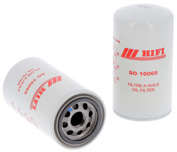 Filtr oleju  KOMATSU HB 215-2 LC