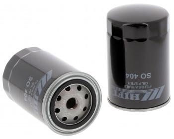 Filtr oleju  BACKERS RE-LINER 5700-2
