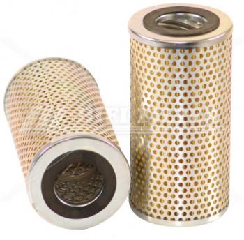 Filtr oleju  BARTH K 200