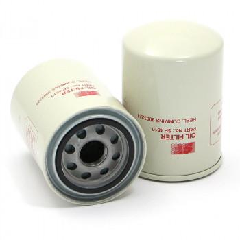 Filtr oleju  DYNAPAC (WINGET) CA 252 D/DP