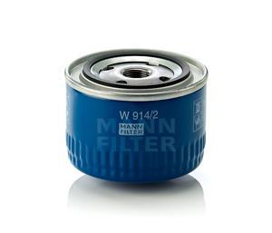 Filtr oleju W914/2