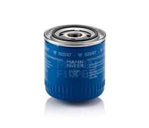 Filtr oleju W920/47