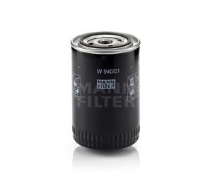 Filtr oleju W940/21