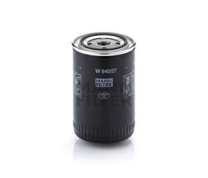 Filtr oleju W940/27