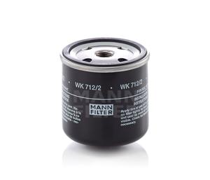Filtr paliwa WK712/2