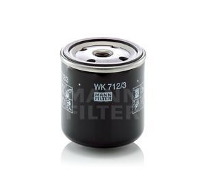 Filtr paliwa WK712/3