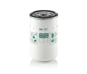 Filtr paliwa WK727