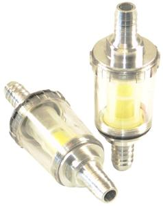 Filtr paliwa z zaworem zwrotnym  CLAAS ARES 546 RX/RZ LS