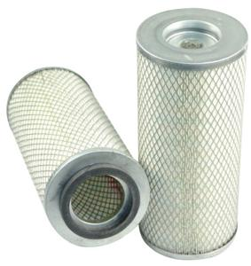 Filtr powietrza  KOMATSU HD 405-6