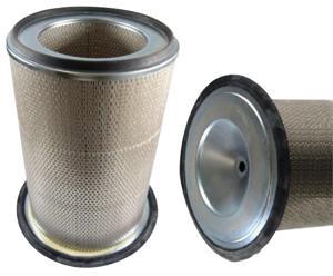 Filtr powietrza  KOMATSU D 155 AX-5