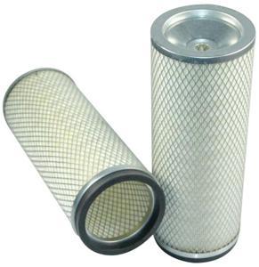 Filtr powietrza  KOMATSU PC 340-6K LC