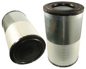 Filtr powietrza wstępny  KOMATSU D 375 A-5