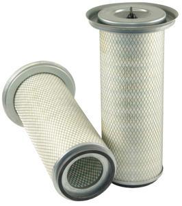 Filtr powietrza wstępny  VALTRA 8300