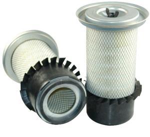 Filtr powietrza wstępny SA16550