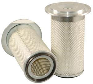 Filtr powietrza  BRIMONT TL 80 CSA