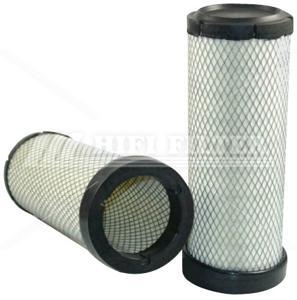 Filtr powietrza  ALBACH DIAMANT 2000
