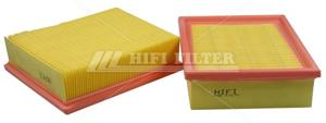 Filtr powietrza SA896