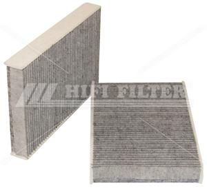Filtr kabinowy (z węglem) SC5075CA