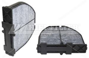 Filtr kabinowy (z węglem)