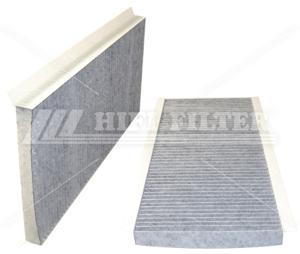 Filtr kabinowy (z węglem) SC7025CA