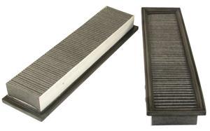 Filtr kabinowy (z węglem aktywnym)  KOMATSU WA 380-6