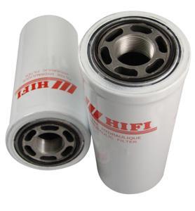 Filtr hydrauliczny skrzyni biegów
